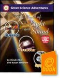 Great Science Adventures: The World of Light and Sound E-Book