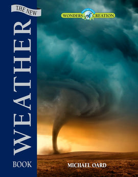 Wonders of Creation: The New Weather Book