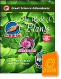 Great Science Adventures: The World of Plants E-Book