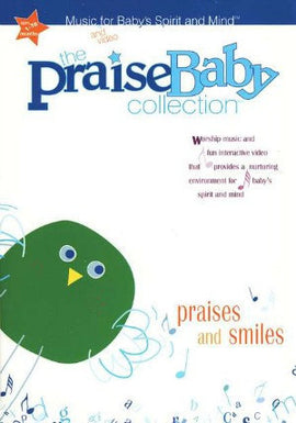 Praises and Smiles DVD Praise Baby Series