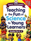 Teaching the Fun of Science to Young Learners