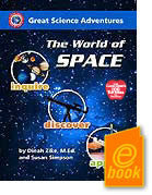Great Science Adventures: The World of Space E-Book