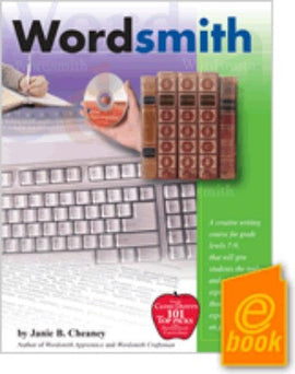 Wordsmith Student E-Book