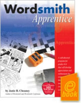 Wordsmith Apprentice E-Book (4th - 6th grades)