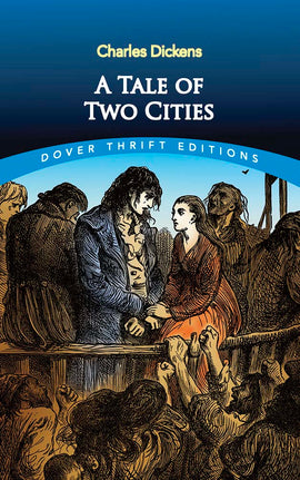 A Tale of Two Cities (DOVER)