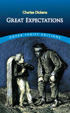 Great Expectations (Charles Dickens)