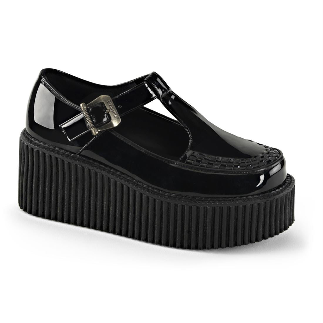 Creeper-214 – Pleaser Shoes