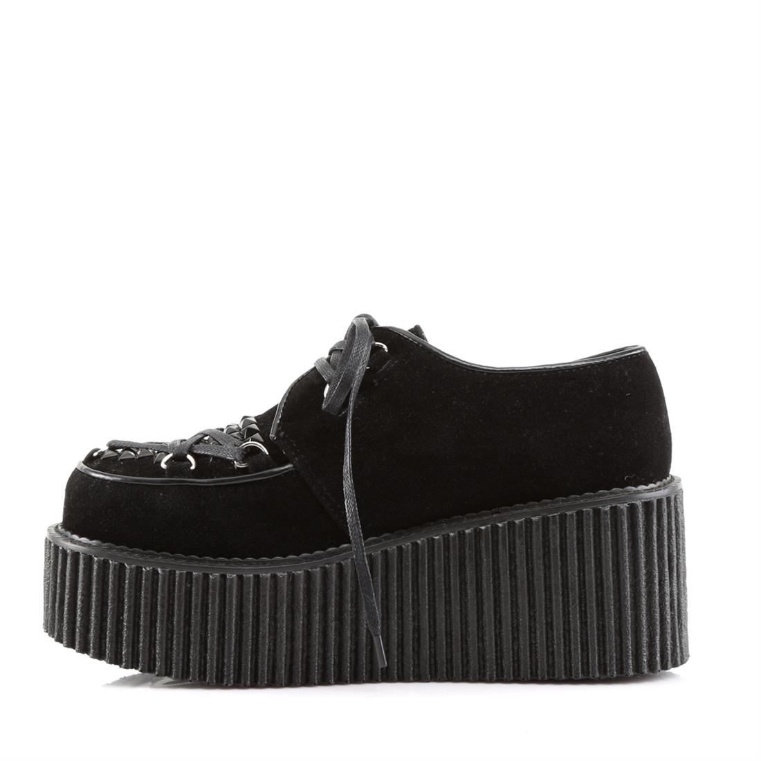 Creeper-216 – Pleaser Shoes