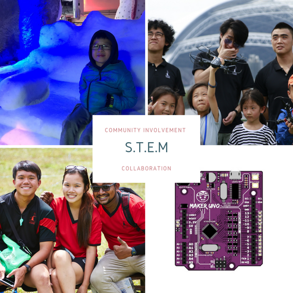 Student Exchange & STEM Programs