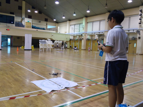 drone, drone day challenge, aerodynamics