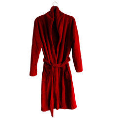 Couple Robes Bathrobe Dressing Gown Autumn Winter Sleepwear Couple Pajamas Nightwear Nightgown Sleep Sexy Z1701