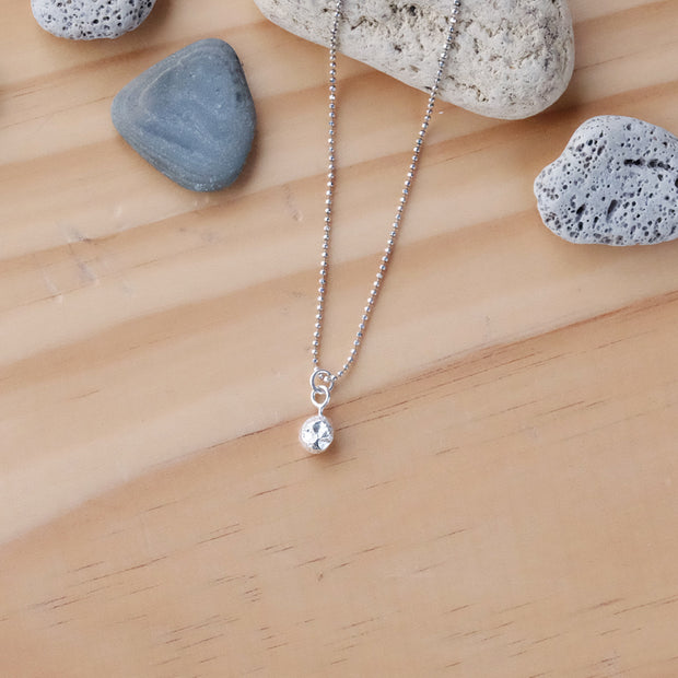 Mini Bravery Necklace
