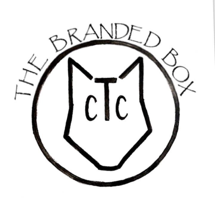 The Branded Box- August