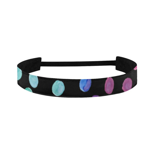 Poka Dots Headband Petit Crayon Studio Hong Kong, farewell gifts, souvenirs and presents for children, tourists, colleagues, from Hong Kong