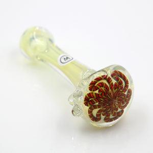 Cane Head Pipe