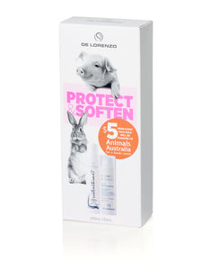 Animals Australia Protect & Soften Pack
