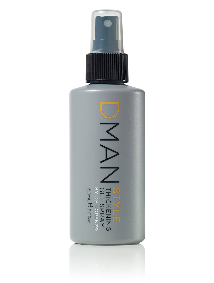 DMAN Thickening Gel Spray