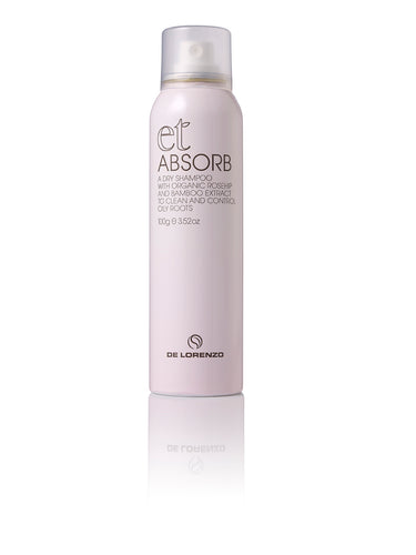 Essential Treatments Absorb Dry Shampoo