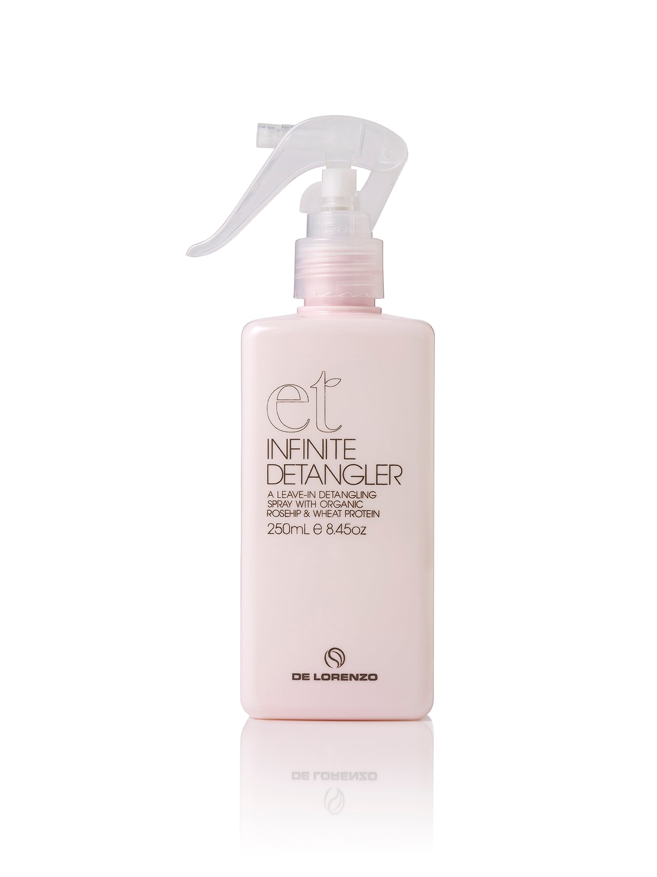 Essential Treatments Infinite Detangler