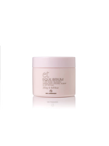 Essential Treatments Equilibrium Masque