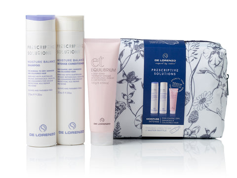 Moisture Balance INTENSE Treatment Pack