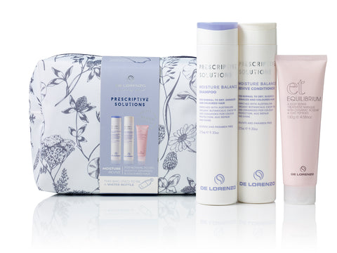 Moisture Balance REVIVE Treatment Pack
