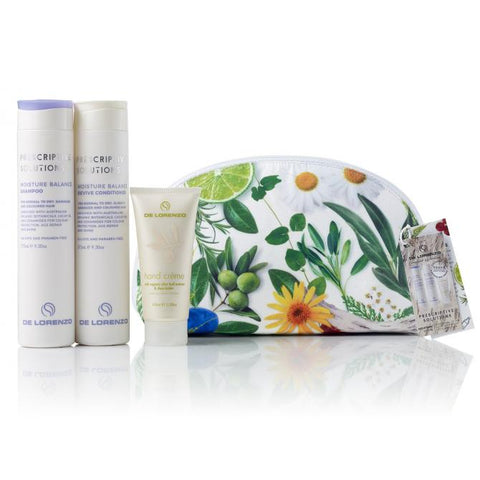 Moisture Balance Revive + Hand Creme Packs