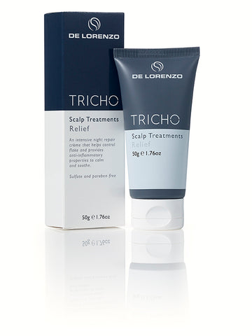 TRICHO Scalp Relief
