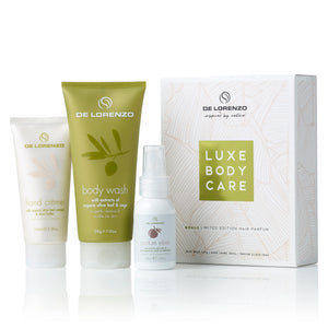 Luxe Body Care Pack