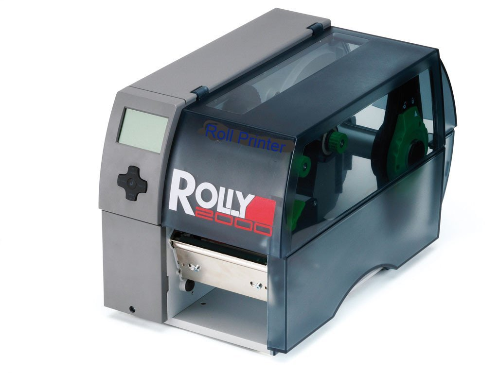 Rolly 2000 Thermal Printer