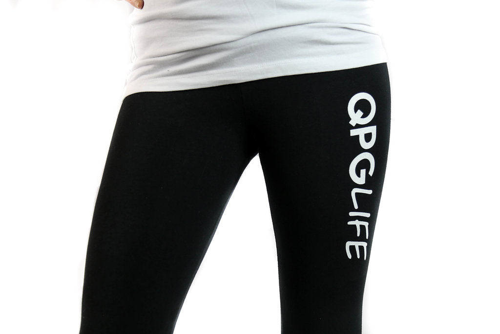 Leggings for Life