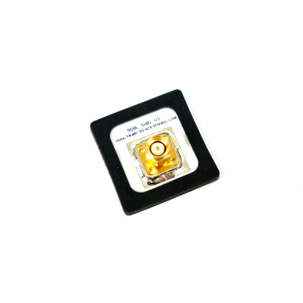 TBS 5.8 GHz LHCP Patch Antenna