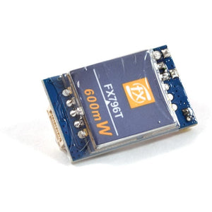 FX796T 5.8 GHz 40 Channel 600mW Race Transmitter