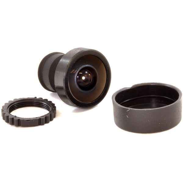2.1MM Wide Angle IR Block Replacement Lens