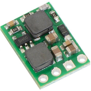 Pololu 12V Step-Up/Step-Down Voltage Regulator