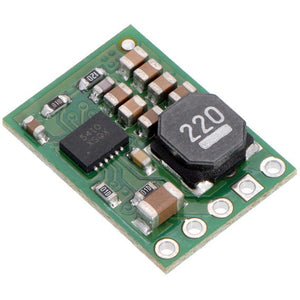 Pololu 5V 1A Step-Down Voltage Regulator