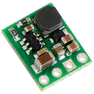Pololu 5V 600mA Step-Down Voltage Regulator