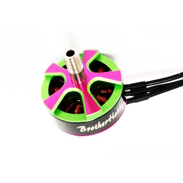 4 PACK BrotherHobby Returner R4 2300KV Brushless Motor