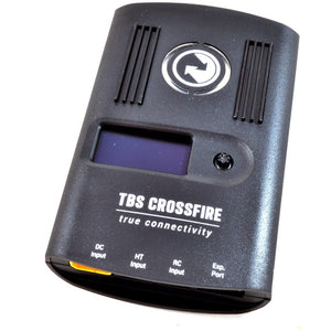 TBS Crossfire Transmitter