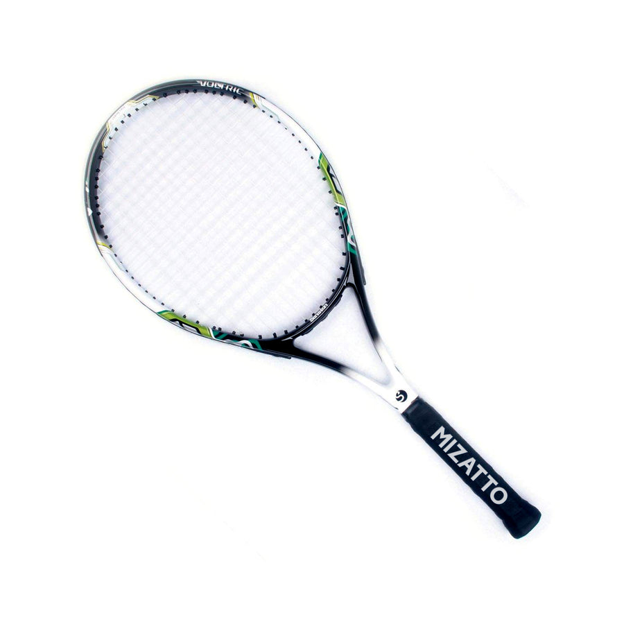 Mizatto Tennis Racket, Super Light Weight Tennis Racquets Shock-Proof