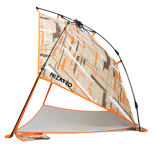Mizatto Camping and Backpacking Tent