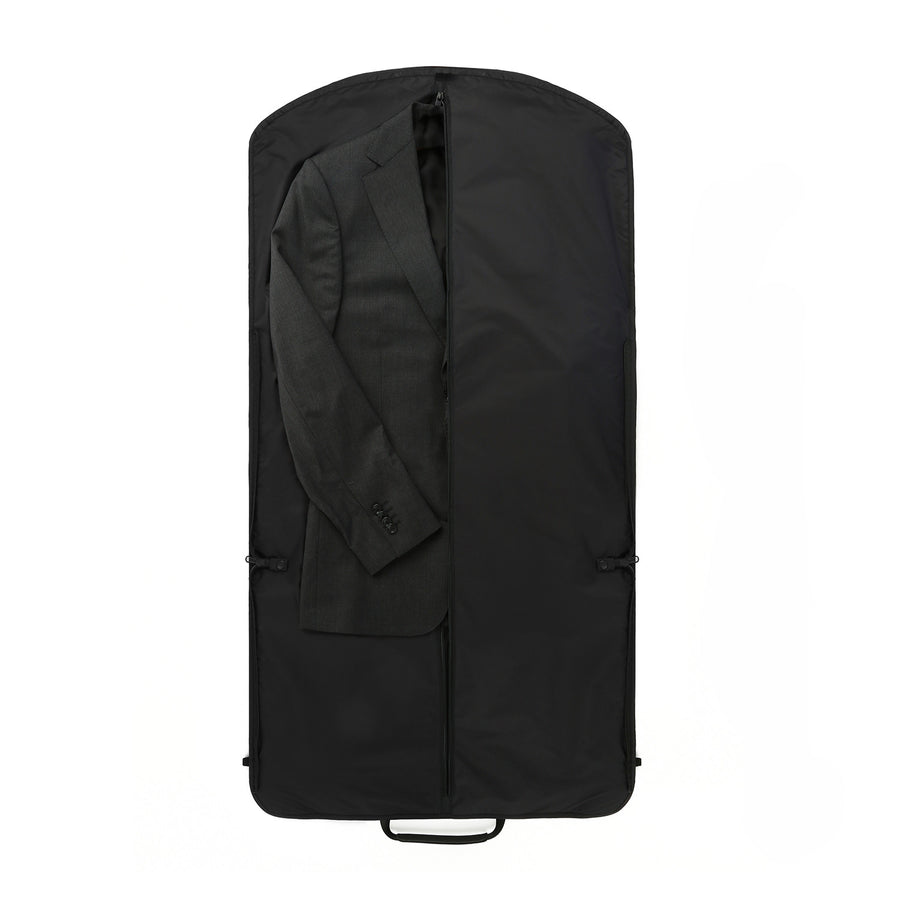 Florence • Lightweight Nylon Foldable Clothing Bag - Garment Folder for Suits, Dresses and Shirts