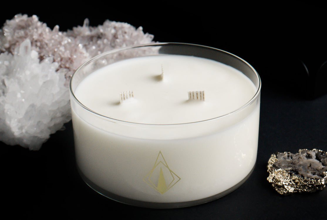 TÄNDA's Triple Wick Candle Has Returned