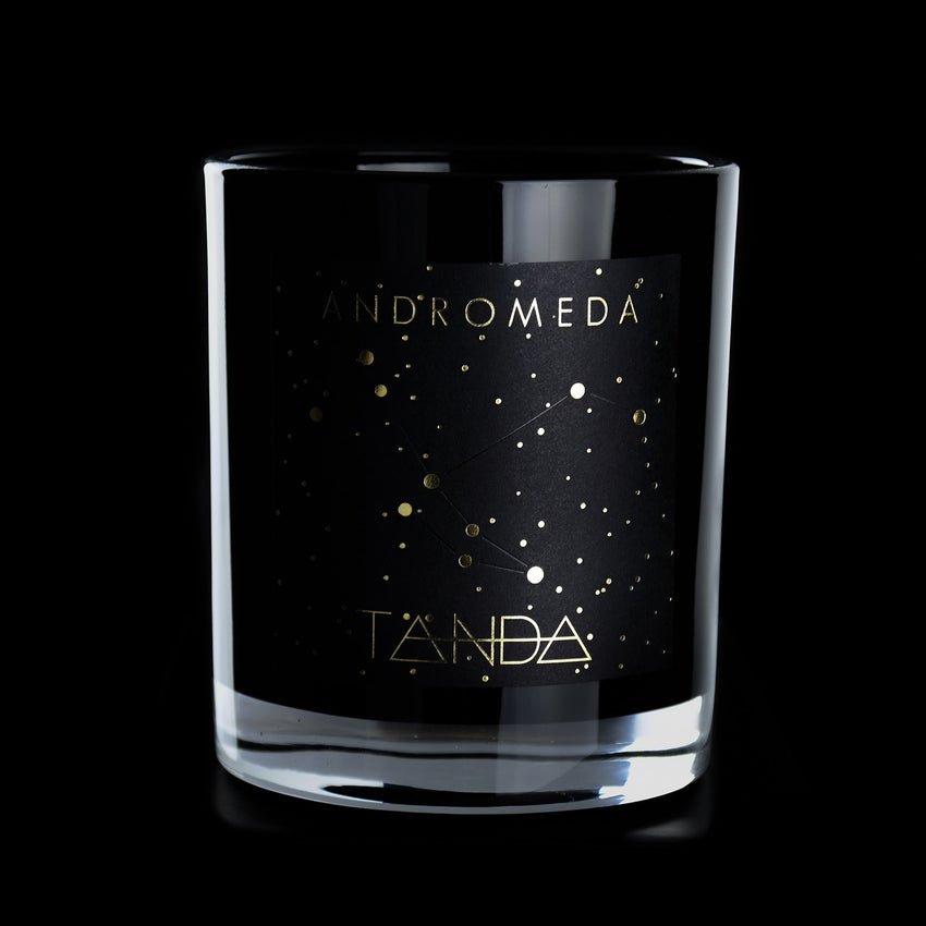 Constellations Collection - ANDROMEDA