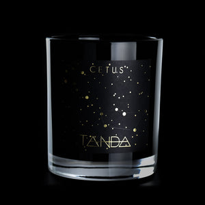 Constellations Collection - CETUS - TÄNDA