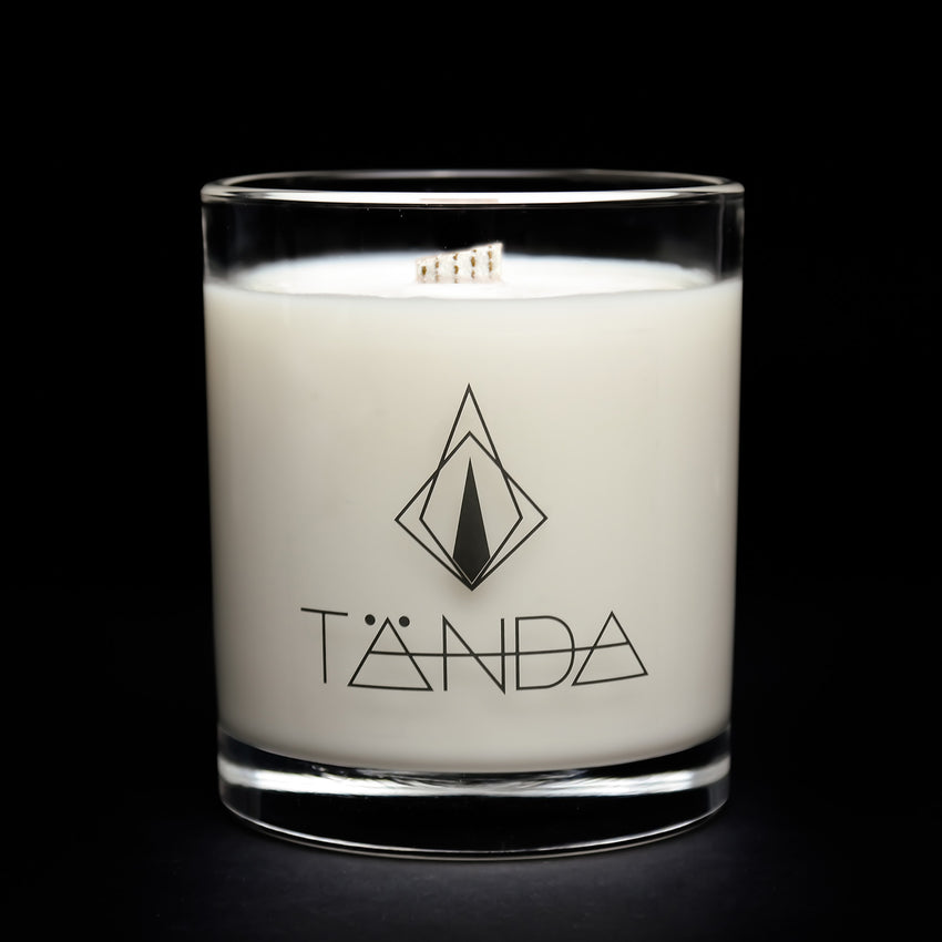 Medium Soy Candle - TÄNDA