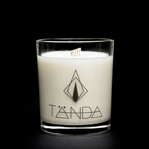Small Soy Candle - TÄNDA