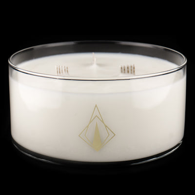 Triple Wick Candle - TÄNDA