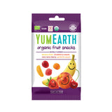 Yum Earth Organic Fruit Snacks Party Favours