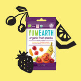 Yum Earth Organic Fruit Snack Pack Confectionery Instagram